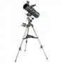 Телескоп Celestron AstroMaster 114 EQ рефлектор Ньютона
