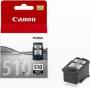 Картридж Canon PG-510 black для PIXMA MP240/260/480, MX320/330