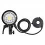 Голова выносная Godox H600P для вспышек AD600Pro 26723