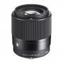 Объектив Sigma (Sony E-Mount) 30mm f/1.4 DC DN Contemporary