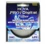 Фильтр защитный HOYA PRO1D PROTECTOR 62mm 76716
