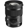 Объектив Sigma (Sony E-Mount) 50mm f/1.4 DG HSM Art