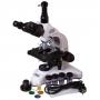 Микроскоп Levenhuk MED 25T тринокулярный