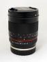 Объектив Samyang Canon EF-M 50mm f/1.2 AS UMC б/у