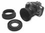 Бленда Flama Rubber Lenshood-62mm