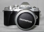 Фотоаппарат Olympus OM-D E-M10 Mark III 14-42 II R б/у