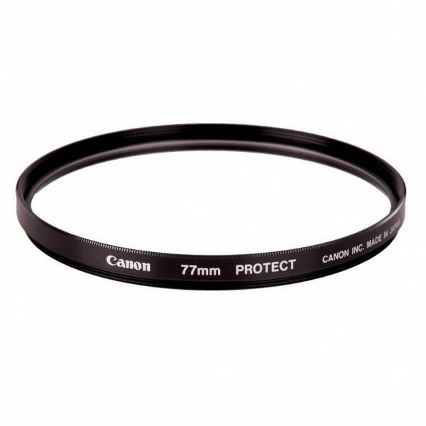 Фильтр защитный Canon Protect 77mm 2602A001