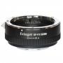 Адаптер объектива Fringer EF-FX Pro II с Canon EF на Fujifilm X-mount