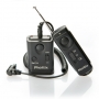 Пульт Phottix Cleon II C6 радио + тросик для Canon, Contax, Pentax, S