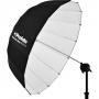 """Зонт Profoto 100983 Umbrella Deep White S 85cm/33"""""""