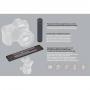 Рукоятка Joby Hand Grip с быстросъемной площадкой UltraPlate 208
