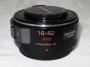 Объектив Panasonic Lumix GX VARIO PZ 14-42mm/F3.5-5.6 б/у