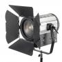 Светодиодный осветитель GreenBean Fresnel 500 LED X3 27832