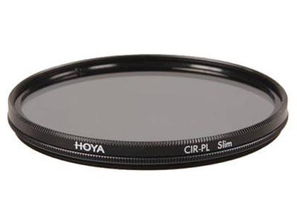 Фильтр поляризационный HOYA PL-CIR TEC SLIM 46 mm
