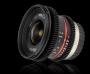 Объектив Samyang Micro 4/3 12mm T2.2 NCS CS Cine для Olympus/Pan
