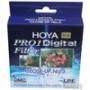 Фильтр звездный HOYA Pro 1D Star-4 / Cross Screen 62mm 78871