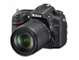Фотоаппарат Nikon D7100 Kit AF-S 18-105 VR