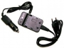 Зарядное устройство AcmePower AP CH-P1640 для Olympus Li-10B / DB-L10