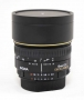 Объектив Sigma (Nikon) AF 15mm F2.8 EX DIAGONAL Fisheye б/у