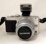Фотоаппарат Olympus OM-D E-PL5 kit 14-42 II R б/у