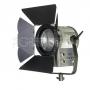 Светодиодный осветитель GreenBean Fresnel 200 LED X3 DMX