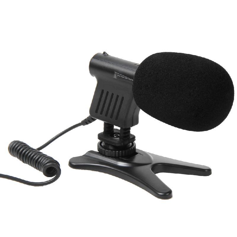 Микрофон накамерный Boya BY-VM01 Однонаправленный
