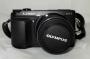Фотоаппарат Panasonic DMC-GX7 kit 14-42 б/у