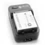 Зарядное устройство AcmePower AP CH-P1640 для Canon LP-E10