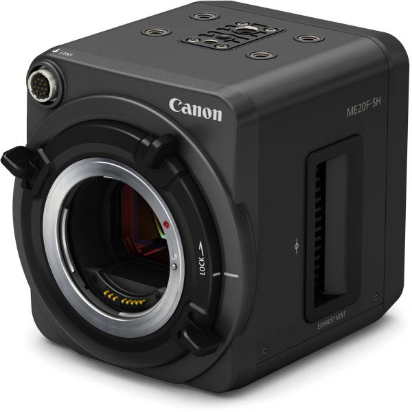 Цифровая видеокамера Canon ME20F-SH