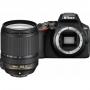 Фотоаппарат Nikon D3500 Kit AF-S 18-140 VR