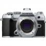 Фотоаппарат Olympus OM-D E-M5 mark III body серебро