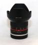 Объектив Samyang Sony E-mount 12mm f/2.0 ED AS NCS CS б/у