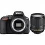 Фотоаппарат Nikon D5500 Kit AF-S 18-105 VR