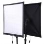 Панель NiceFoto SC-P1000BII светодиодная гибкая