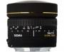 Объектив Sigma (Canon) 8mm f/3.5 EX DG Circular Fisheye