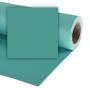 Фон бумажный Colorama 1.35х11м 585 SEA BLUE