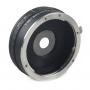 Переходное кольцо Fujimi EOS-NEX c диафрагмой для Sony NEX FJAR-EOSSE