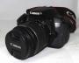 Фотоаппарат Canon EOS 650D kit 18-55 II б/у