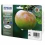 Картридж EPSON T12954010 к Stylus SX525 комплект