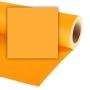 Фон бумажный Colorama 1.35х11м 594 SUNFLOWER