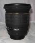 Объектив Sigma 20 F1,8 D EX DG для Nikon б/у