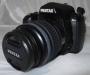 Фотоаппарат Pentax K-r 18-55 мм kit б/у