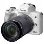 Фотоаппарат Canon EOS M50 18-150 IS STM kit белый