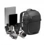 Рюкзак Manfrotto MB MA2-BP-FM Advanced2 Fast Backpack M