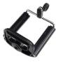 Крепление Fujimi SM-CL1 для телефонов (селфи съёмка) шир. заж. 5,5-8,