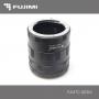 Набор колец Fujimi FJMTC-SE3M для Sony E (9мм, 16мм, 30мм)
