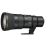 Объектив Nikon Nikkor AF-S 500mm f/5.6E PF ED VR