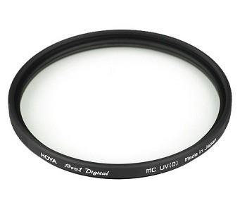 Фильтр ультрафиолетовый HOYA UV(0) Pro 1D 46mm 79971