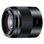 Объектив Sony SEL-50F18B E 50mm f/1,8 OSS черный