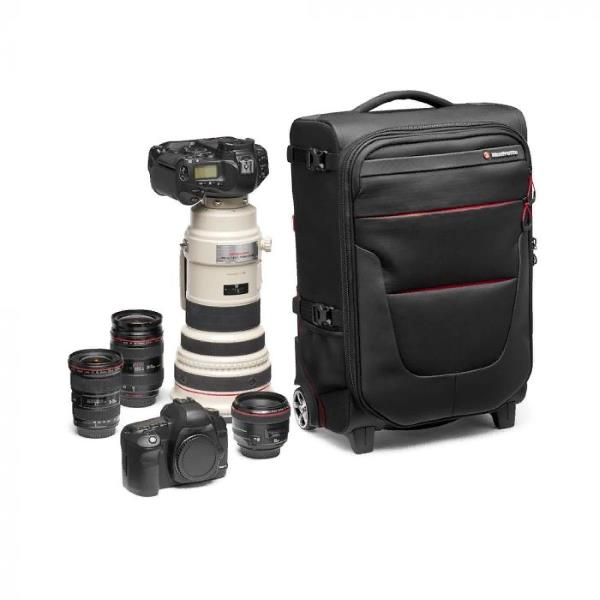 Сумка-роллер Manfrotto Pro Light Reloader Air-55 MB PL-RL-A55